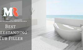 Freestanding Tub Filler
