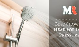 Shower Head For Low Pressure