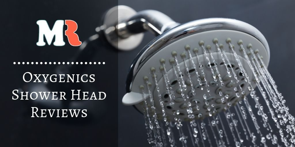 Oxygenics Shower Head Reviews