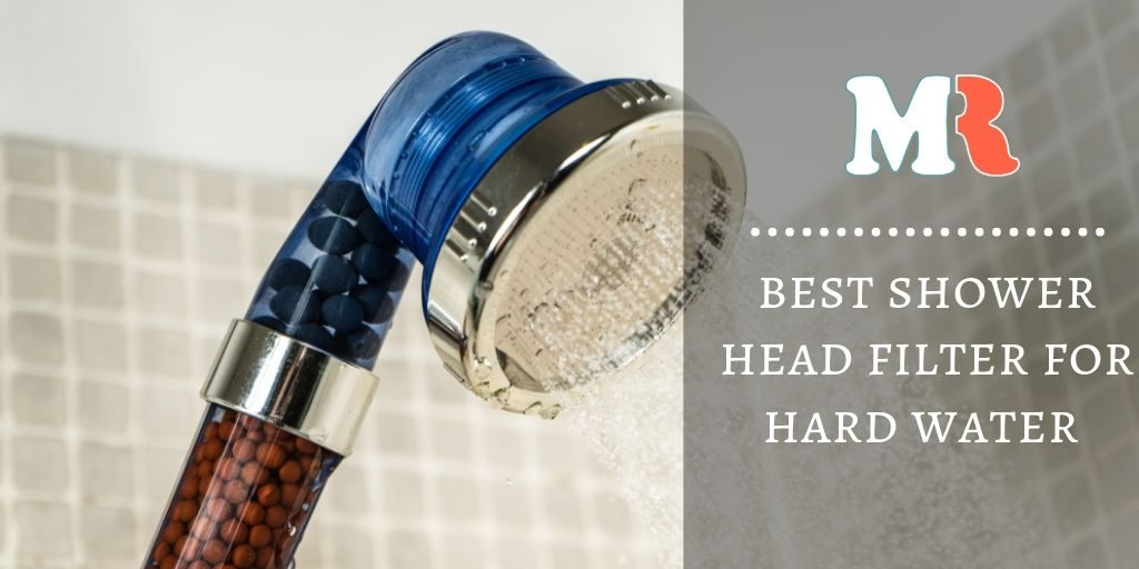 shower head filter for hard water uk