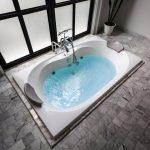 Soaking Bathtubs