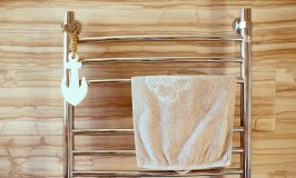 Bathroom Electric Radiators