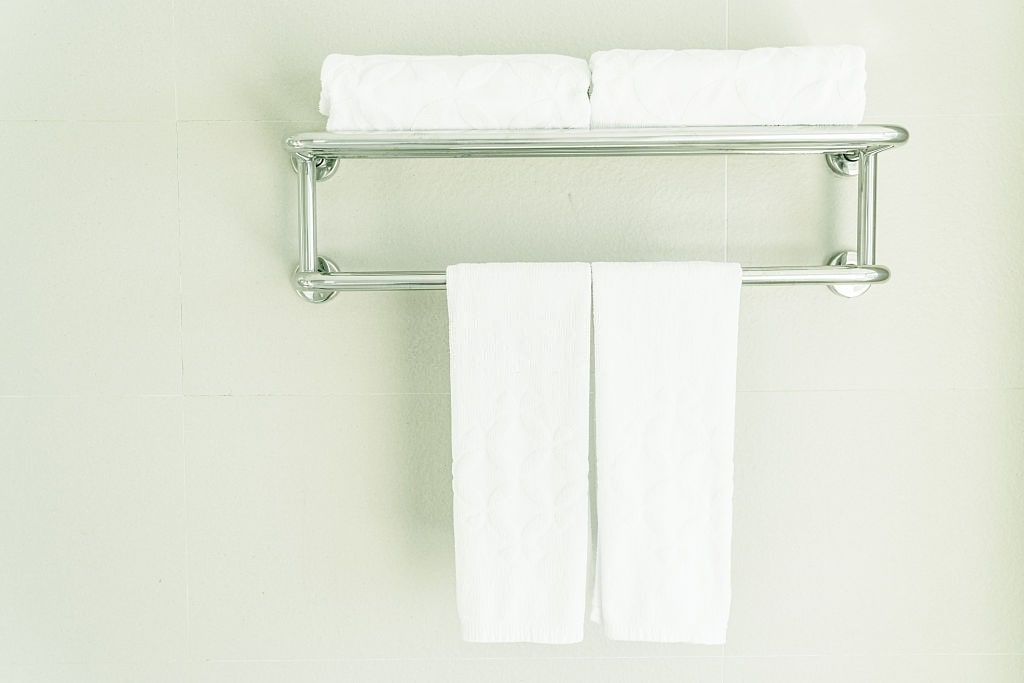 Towel-Bars