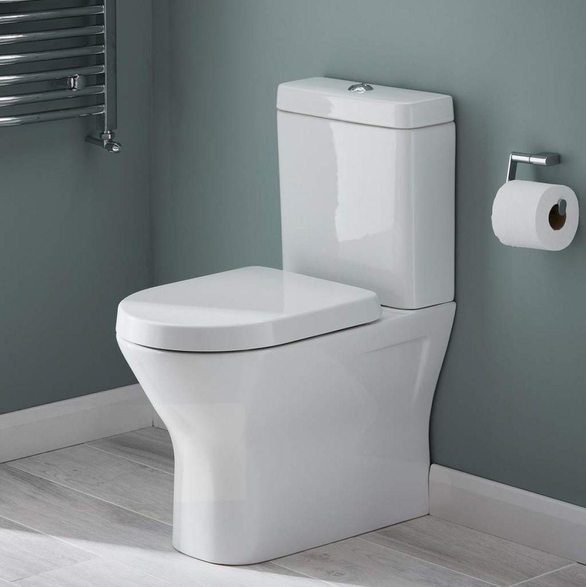 Best Close Coupled Toilet