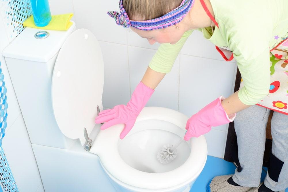 Toilet Brush UK
