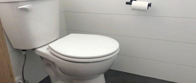 Gerber Toilet
