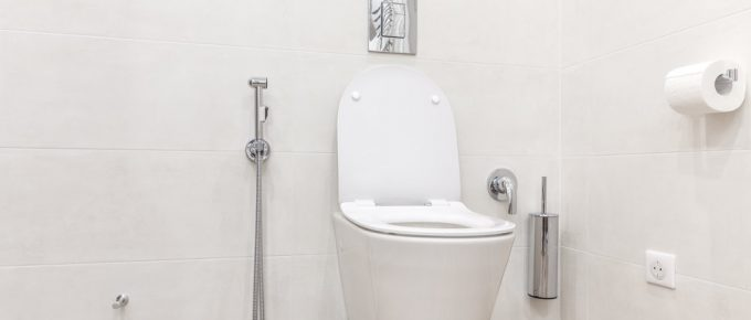Tankless Toilets