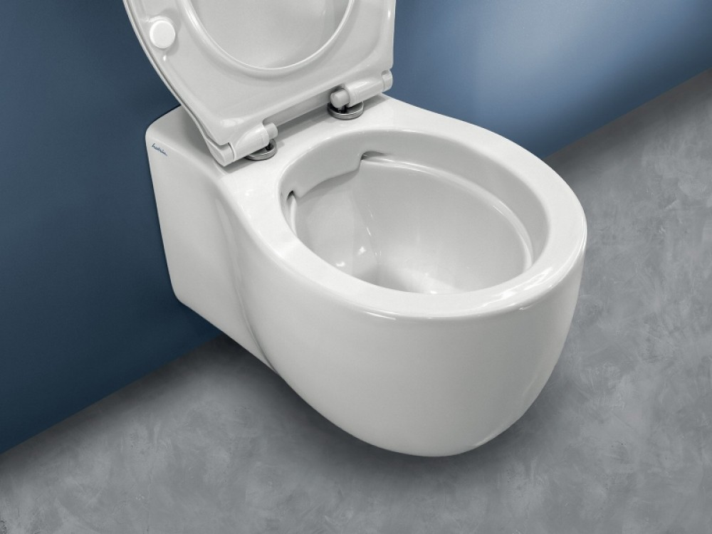 best rimless toilet uk
