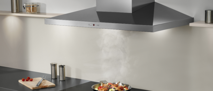 How to Reduce Cooker Hood Noise
