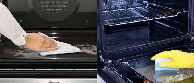 Catalytic vs Pyrolytic Oven Cleaning