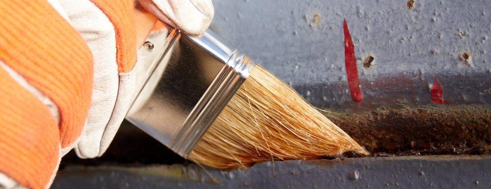 Rust Converter on Market UK