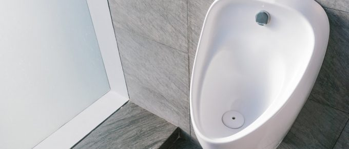 Urinal for Home