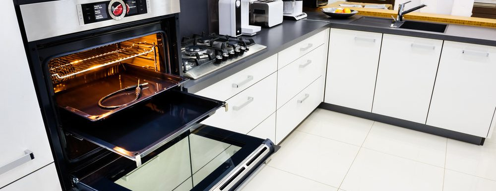 What Is A Multifunction Oven?