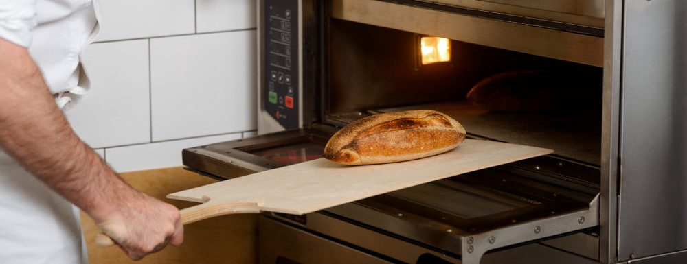 Which Ovens Have Slide Away Doors