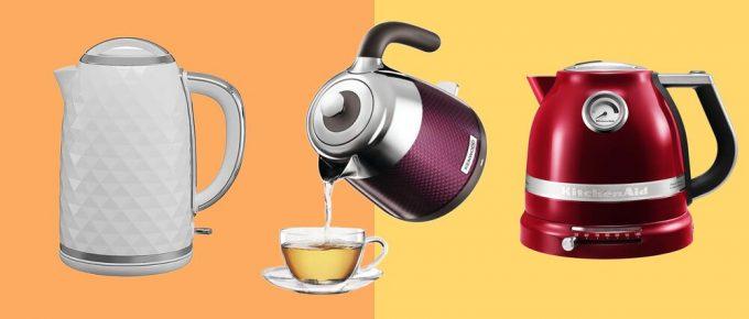 best quiet boil kettles uk