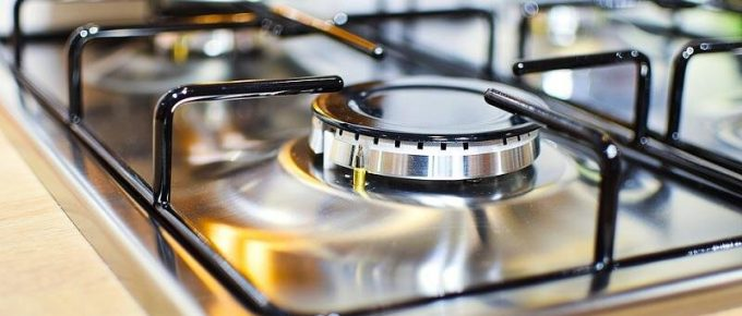 gas cookers uk
